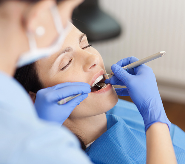 Woodland Hills Dental Restorations