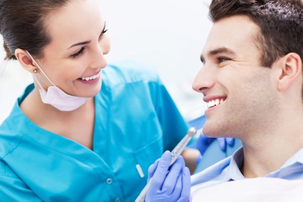 What Are The Steps In A Dental Implant Procedure?