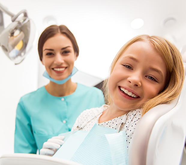 kid friendly dentist in woodland hills ca