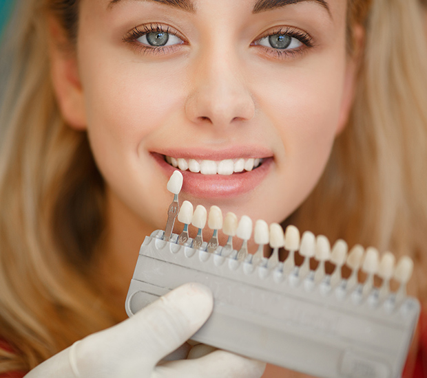 lumineers for teeth in woodland hills ca