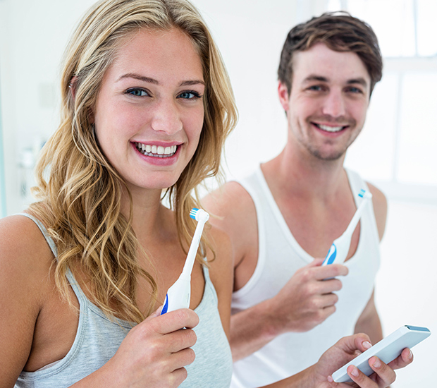 tips for oral hygiene