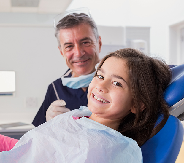 Pediatric Dentist in Woodland Hills CA