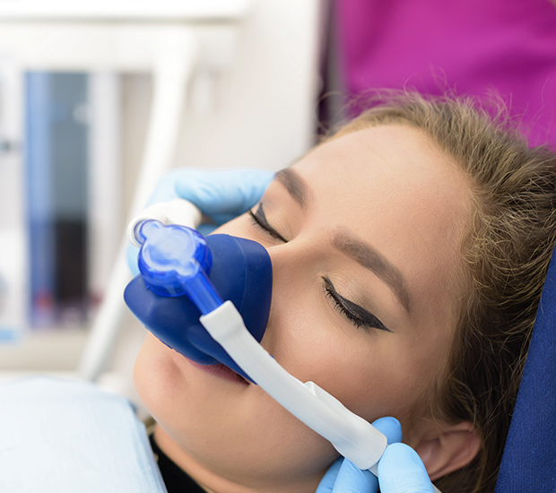 Woodland Hills Sedation Dentist